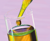 Анализ CPG* количества гликоля